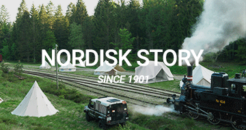 OUR HISTORY - Nordisk Since 1901
